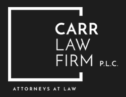 Carr | Law | Firm | P.L.C | Attorney at law